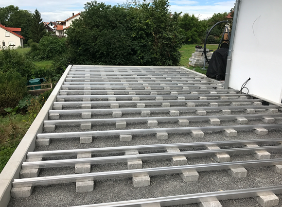 Terrasse – Megerle Holzbau